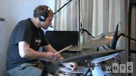 "Ari Hoenig ""Arrows and Loops"" Live on Soundcheck"