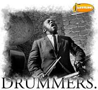 DrummersButton