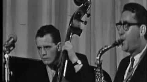 Bill Evans Lee Konitz - My Melancholy Baby
