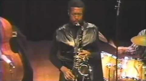 "Billy Harper, ""I Do Believe"""