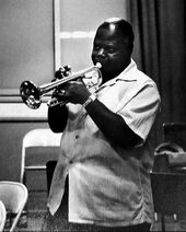 Teddy Buckner, A true best jazz instrumentalist (2)