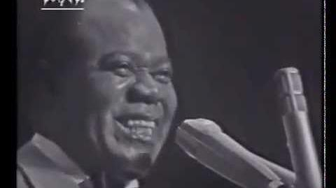 Louis Armstrong - Hello Dolly