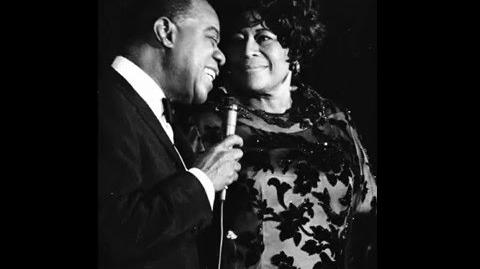 Let's Call The Whole Thing Off Ella Fitzgerald & Louis Armstrong