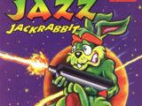 Jazz Jackrabbit (1994)