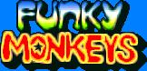 Funky Monkeys title