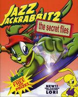 Jazz Jackrabbit 2/The Secret Files