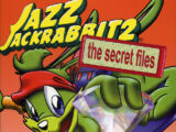 Jazz Jackrabbit 2/The Secret Files