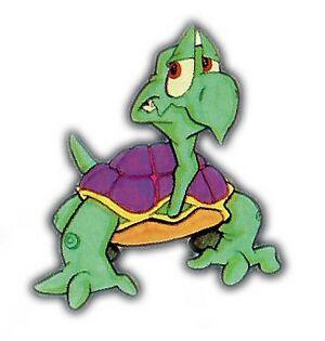 Turtle Goon
