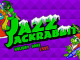 Jazz Jackrabbit (1994)/Holiday Hare 95