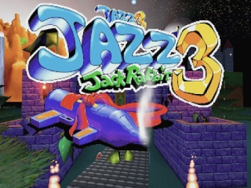 jazz jackrabbit 3 pc