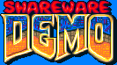 Shareware Demo title