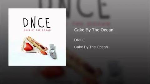DNCE - Cake By The Ocean (Clean Audio)