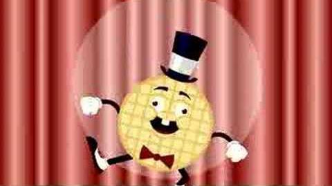 Do You Like Waffles? ♫