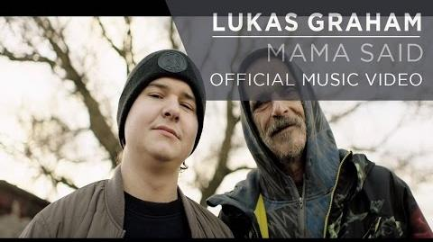 Lukas Graham - Mama Said OFFICIAL MUSIC VIDEO