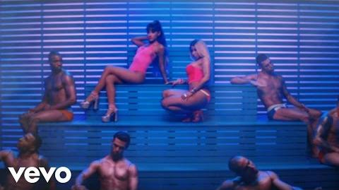 Ariana Grande - Side To Side (Explicit) ft. Nicki Minaj