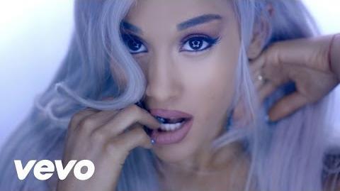 Ariana Grande - Focus (Explicit)