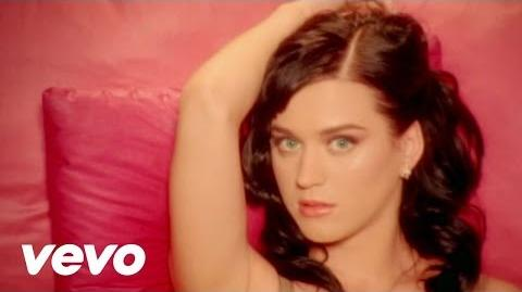 Katy Perry - I Kissed A Girl