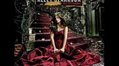 Kelly Clarkson - Chivas (Hidden Track)