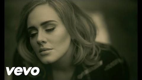 Adele - Hello-0