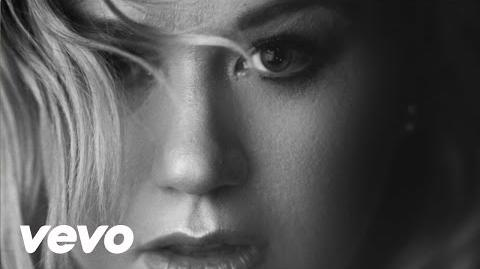 Kelly Clarkson - Piece by Piece-0