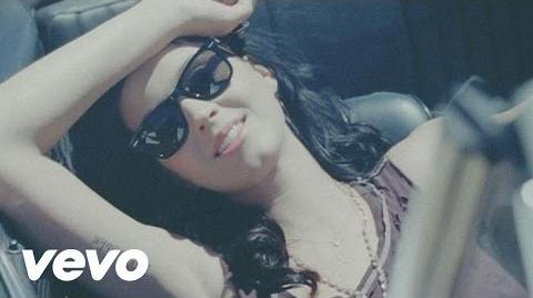 Katy Perry - Teenage Dream (Censored Video)