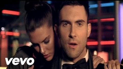 Maroon 5 - Makes Me Wonder