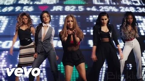 Fifth Harmony - Worth It ft Kid Ink. Kid Ink