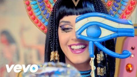 Katy Perry - Dark Horse (Official) ft. Juicy J-0