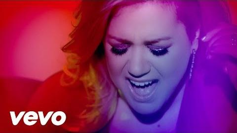 Kelly Clarkson - Heartbeat Song-0