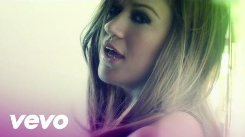 Kelly Clarkson - Mr Know It All. Know It All
