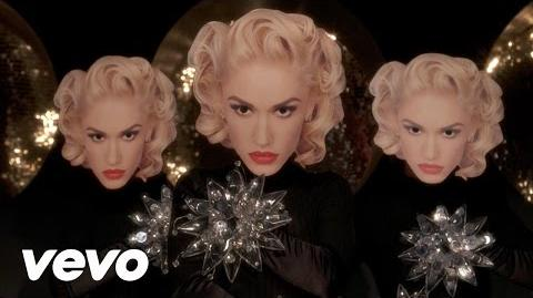Gwen Stefani - Make Me Like You-0