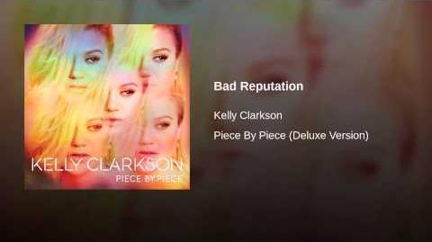 Kelly Clarkson - Bad Reputation (audio)