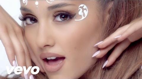 Ariana Grande - Break Free ft. Zedd-0