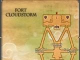 Fort Cloudstorm