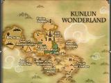 Kunlun Wonderland