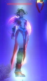 Lvl 60 Female Lupin