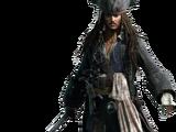 Capitaine Jack Séparou