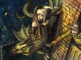 Guilde des Dragonniers