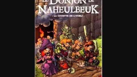 Donjon de Naheulbeuk - Épisode Bonus (33, La Hache Durandil)