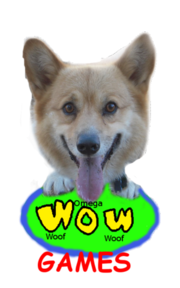 Woof Omega Woof Games