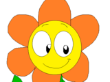 Charles the Flower