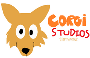 Corgi Studios Network logo