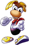 Young Rayman (2)