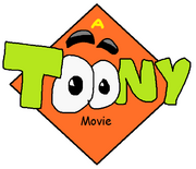 A Toony Movie logo