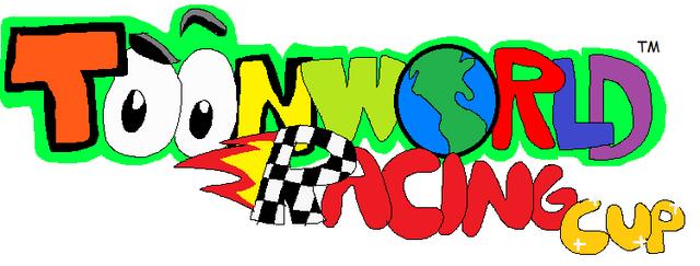 File:ToonWorld Racing Cup logo.png
