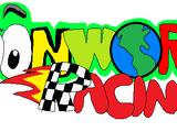 ToonWorld Racing Cup
