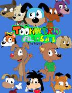 ToonWorld All-Stars Movie Poster
