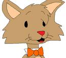 Marvin Cat