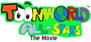 ToonWorld All-Stars Movie logo