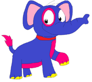 Patch the Elephant